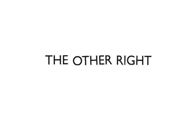 The Other Right